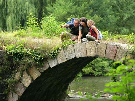 Géocaching - Suisse Normande Tourisme