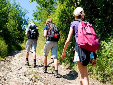 Randonnées pédestres - Suisse Normande Tourisme