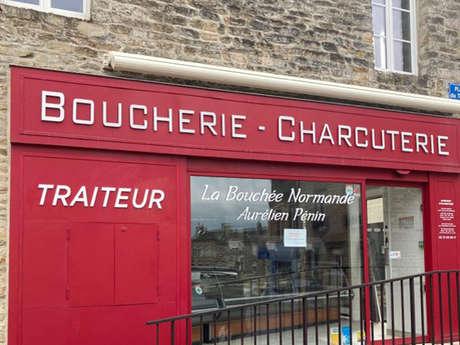 """Boucherie """"La Belle Rouge"""""""