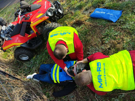 MA-RS Medical Assistance - Rescue Solutions