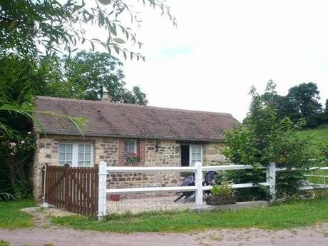La petite maison - Mr et Mme Leboucher