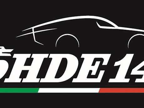 SHDE 14