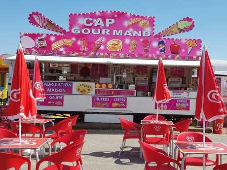Cap Gourmand