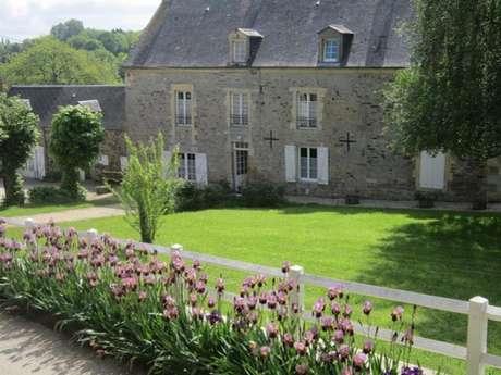 Les Hortensias - Commune de Trois-Monts