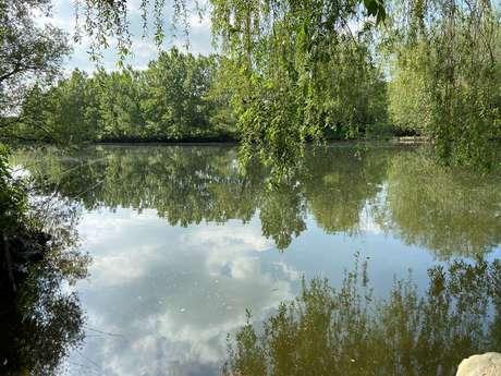Camping des Rivières - Saint Rémy sur Orne