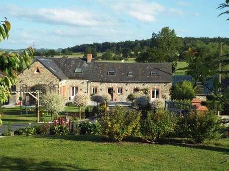 Chez Catherine- Mme Pilon