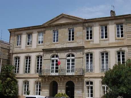HOTEL DE MURAT