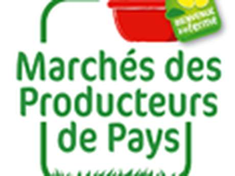 Marché des Producteurs de Pays à Besse