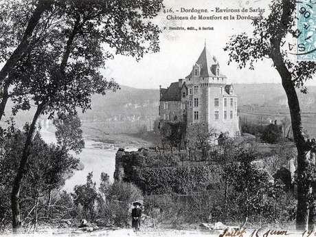 L'incroyable histoire du château de Montfort