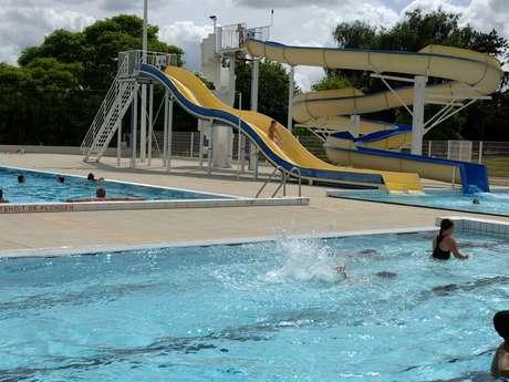 Centre aquatique Aquadel Mauléon
