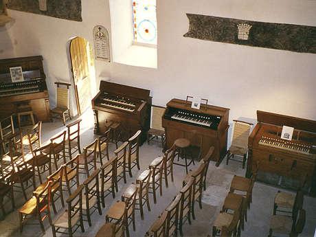Musée de l'Harmonium