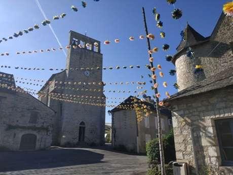 Eglise Notre-Dame-et-Saint-Jean-Baptiste