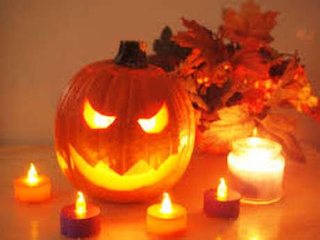 Halloween aux Jardins Panoramiques de Limeuil