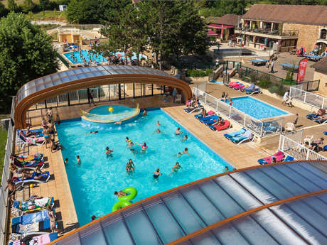 Camping Eden Villages La Bouquerie