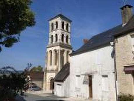 Eglise Saint Pierre-e-lien