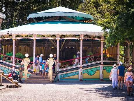 Parc du Bournat