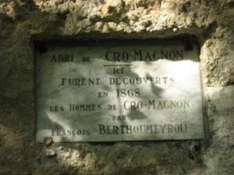Abri Cro-Magnon
