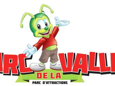 Le Parc de la Vallée - Parc d'attractions
