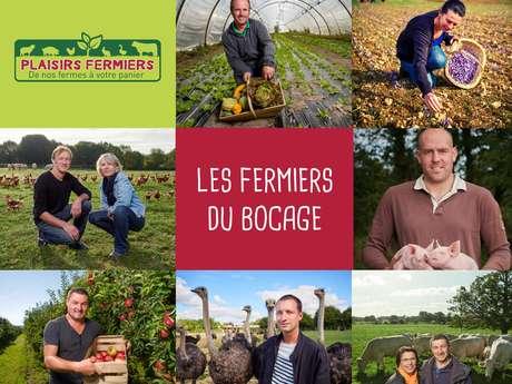 Plaisirs fermiers