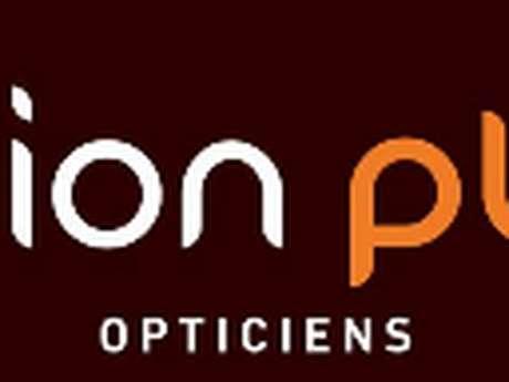 Vision Plus Optique Rousselie