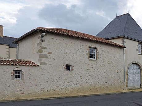 Manoir de Saint-Jouin