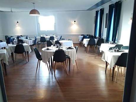 "Restaurant ""La Terrasse""-Hôtel"