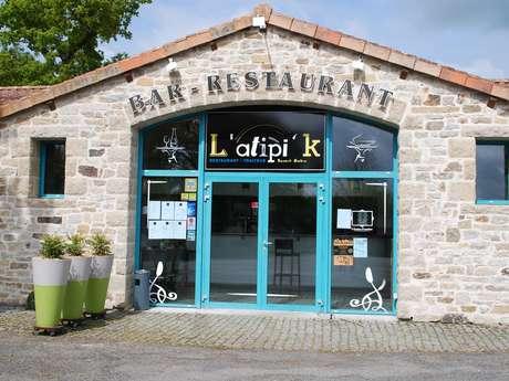 Restaurant L'Atipi'k