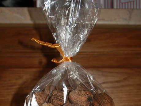 Les noix de Fougeyrollas