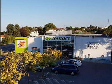 Carrefour Contact L'Absie