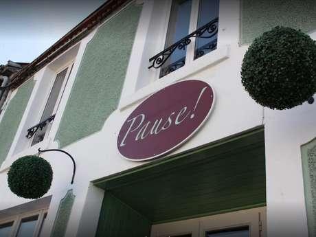 Café Pause