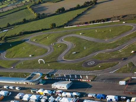 "Karting ""Circuit du Val d'Argenton"" - PKS Loisirs"