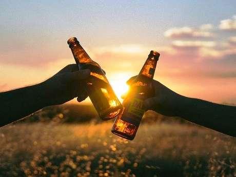Fête de la bière et musette à Marnac