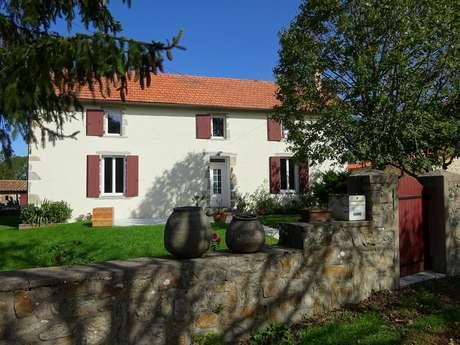 Le Cottage de Paul & Angéline