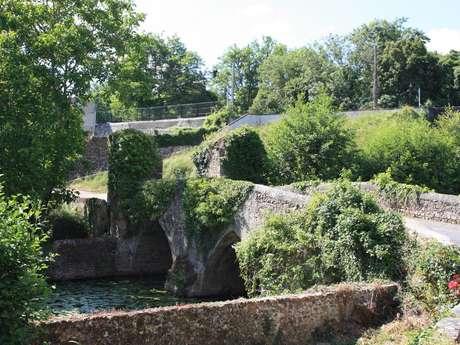 Pont Cadoré
