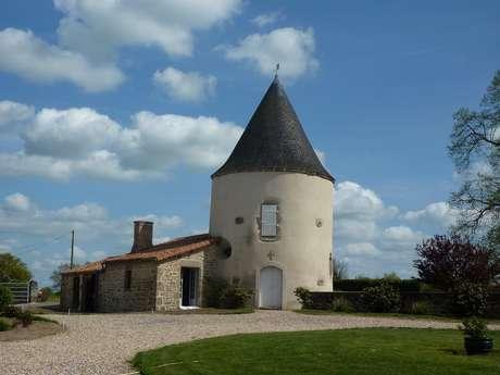 Château de La Dubrie