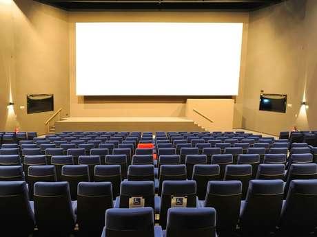"""Cinéma """"Le Fauteuil Rouge"""""""