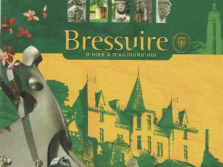 """Circuit découverte """"Bressuire - D'hier & d'aujourd'hui"""""""