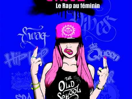 Exposition - Girlz ! - Le Rap au féminin