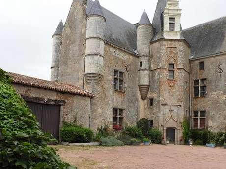Château de Vermette