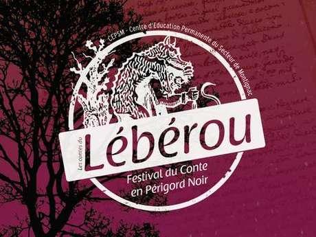 Festival de contes 2021- Le Lébérou : Le vilain petit canard