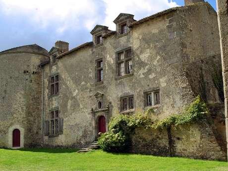 Logis du Puy-Blain