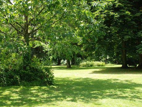 Parc du Puy Genest