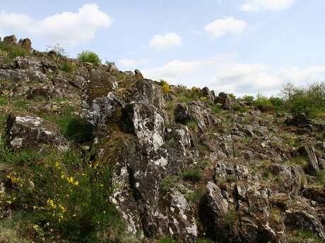 Parcours découverte d'Argenton les Vallées