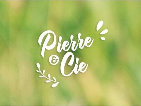 Epicerie solidaire Pierre et Cie