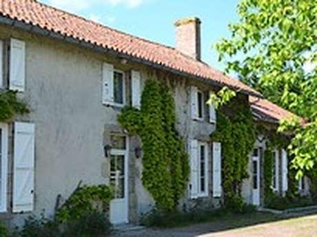 Le Gîte des Erables - Domaine Le Bois Neuf