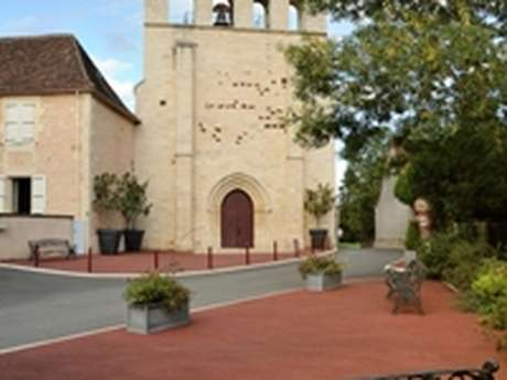 Eglise Saint-Astier