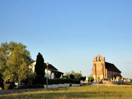 Eglise Saint Trojan