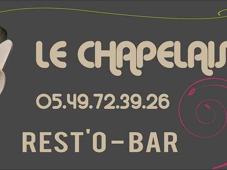 Le Chapelais