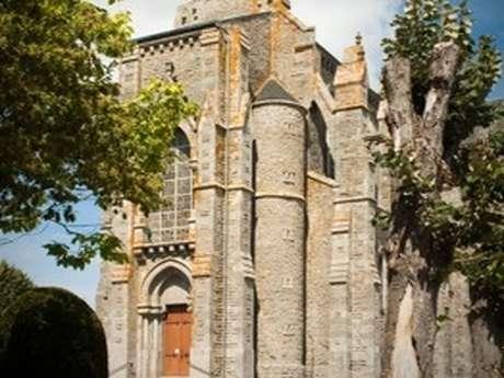 Basilique Notre Dame de Pitié
