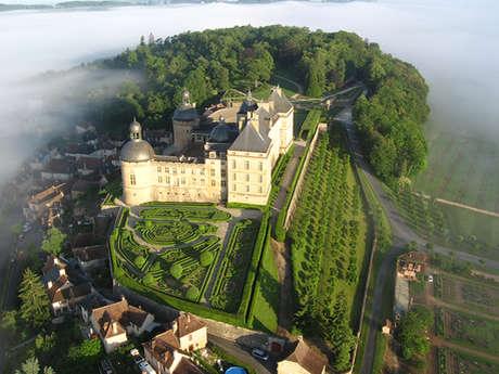Journées du Patrimoine Château de Hautefort